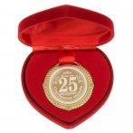 medal-svadebnaya-v-korobochke-serdce