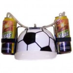 Каска «Футбол»