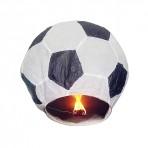 Небесный фонарик «Футбольный мяч»