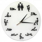 Часы «Камасутра»