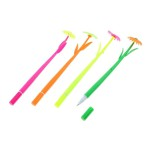 Ручки мягкие Цветочки