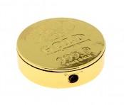 Зажигалка «Золотая монета»
