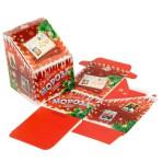 Коробка сборная «Новогодняя почта»