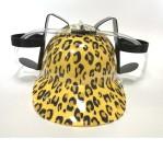 Каска Леопардовая