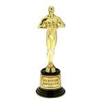 Оскар «Золотой директор»