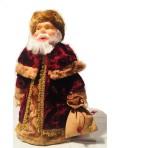 Дед Мороз — мешок для подарков, 45 см
