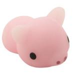 Мялка-антистресс  Розовый поросенок