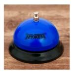Звонок настольный «Кнопка управления мужем»