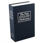 Книга сейф Английский словарь