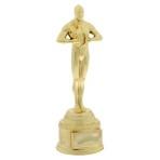 Статуэтка Оскар под нанесение