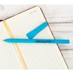 Ручка сувенирная «Новосибирск» эко