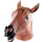 Маска Лошадь