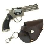 """Зажигалка """"Револьвер"""", газ,под заказ"""